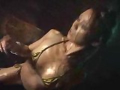 Slippery Kaede dancing queen