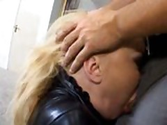 Annette Schwarz Fucked In All Holes