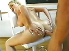 str8 anal blond...