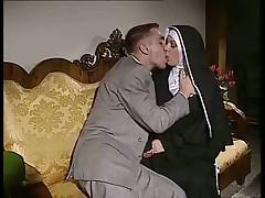 Another hot nun