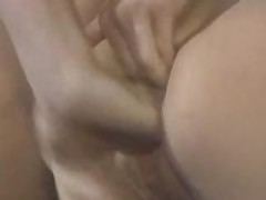 Taylor Rain sexy ass spanking & fucking