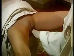 Nun's Favorite Hobbies by snahbrandy