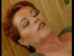 Redhead porn tube