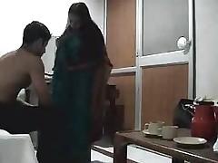 Hot Indian Honeymoon Tape
