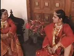 Two Indian Girls Abused by Their Madam