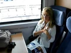 Best Train Sex By TROC