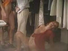 Legendary Italian Milly D'Abbraccio Pregnant Full ANAL