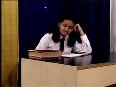 SEXXXY Indian Sanjana Plays For You