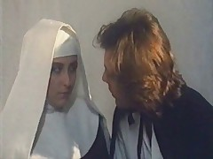 Nun dreams full movie