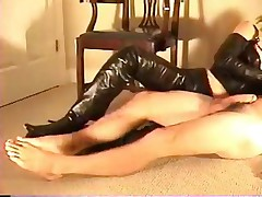 German leather Sex