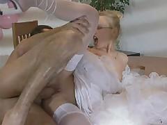 Bride Sex