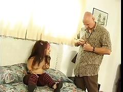 Blow job porn TV