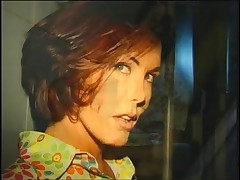 Classic Mature Trull Nancy Vee