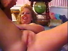 Milf filled with cumm