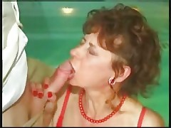 Mature Grannies Fucked Most assuredly Hard