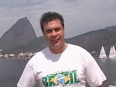 Brazilian Ana Bella