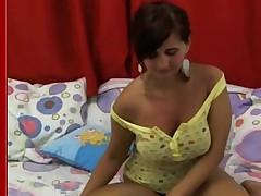 Webcam dancer