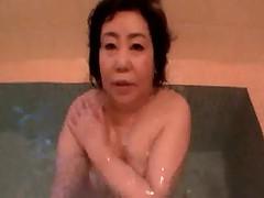 Japanese Grannies in their 60's (musoji4 pt3o4)