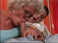 Short Sighted Grannys .