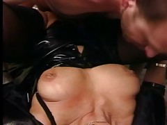 Pierced girl sex
